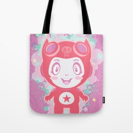 Bubbly! Tote Bag