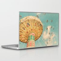 glee Laptop & iPad Skins featuring Glee by Suzanne Harford