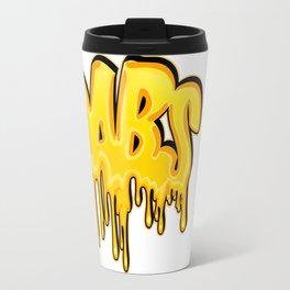 Dabs Travel Mug