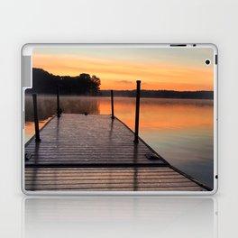 Off the Dock Laptop & iPad Skin