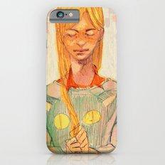 jehan Slim Case iPhone 6s