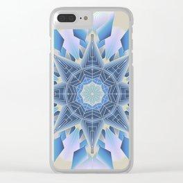 Sueyv Clear iPhone Case