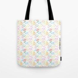 TAPITAS Tote Bag