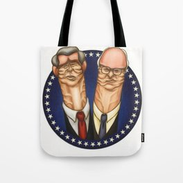 Dick & Bush Tote Bag