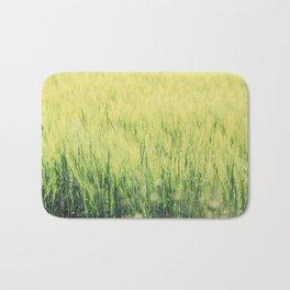 Wheat Grass Bath Mat