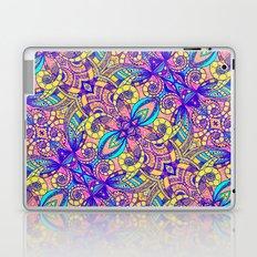 Ethnic Style G246 Laptop & iPad Skin