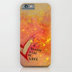 Kristin's Valentine iPhone 6s Slim Case