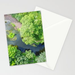 Water Overlook Stationery Cards