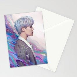 Pastel Gyu Stationery Cards