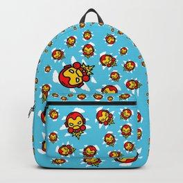I´m Invincible Backpack
