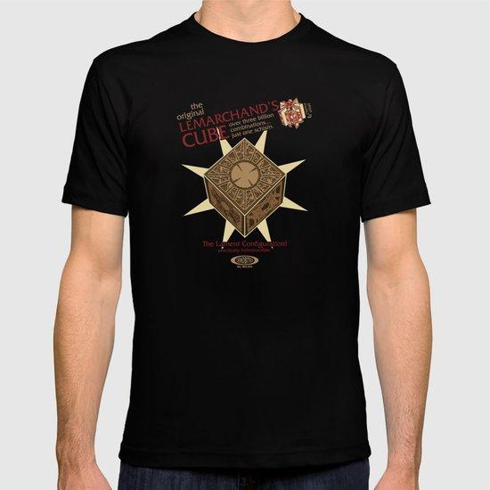 Lemarchand's Cube - Hellraiser T-shirt