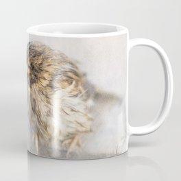 Sparrow - Faulty forecast Coffee Mug