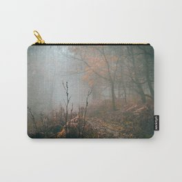 Into the Wildwood Carry-All Pouch