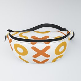 Hugs and Kisses Fanny Pack