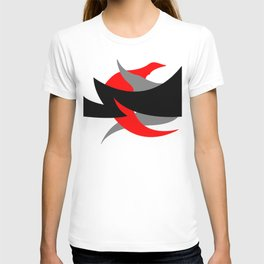 Something Abstract #1-2 T-shirt