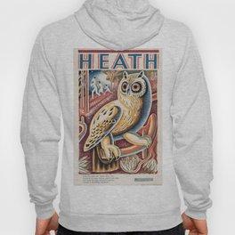 Vintage poster - Heath Hoody