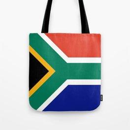 flag south africa, African,Afrikaans,Mandela,apartheid, Johannesburg,Soweto,Pretoria,Durban,Tembisa Tote Bag