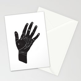 PALMED Stationery Cards
