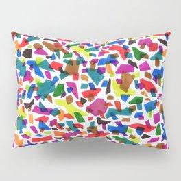 Terrazzo Confetti Pillow Sham