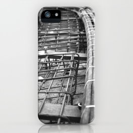 Progress iPhone Case