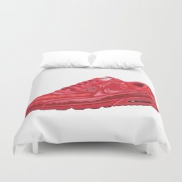 Air To The Max Duvet Cover