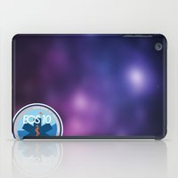 medical iPad Cases featuring EOS 10, Alliance Medical by EOS 10