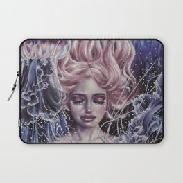 Sparkling Water Laptop Sleeve