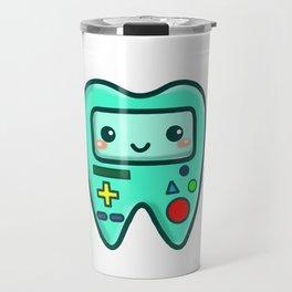 Beemo Tooth Travel Mug