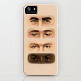 BOYS SQUAD iPhone Case