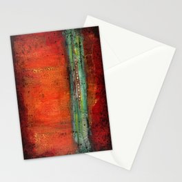 Copper Stationery Cards