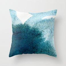 watercolor3 Throw Pillow