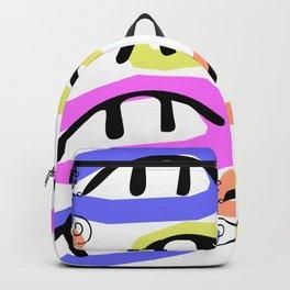 IURUMI Backpack