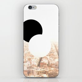 my Athens iPhone Skin