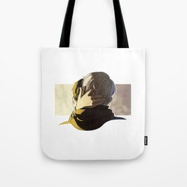 For Luck Tote Bag