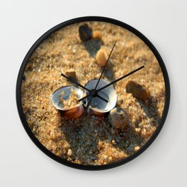 Beach Set - 1 Wall Clock