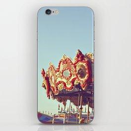 Carnival Fun iPhone Skin