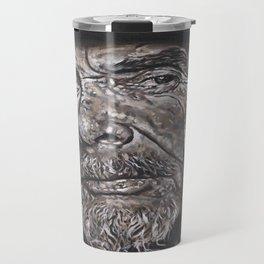 Haggard Outlaw Travel Mug