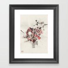 Japan 2 Framed Art Print