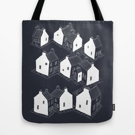 Old Town / 6 Tote Bag