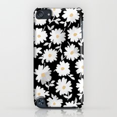 Daisies Slim Case iPod touch