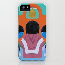A Mission iPhone Case