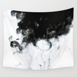 Ink II Wall Tapestry