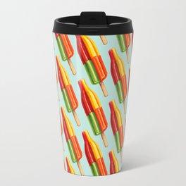 Popsicle Pattern- Bingo Bomb Travel Mug
