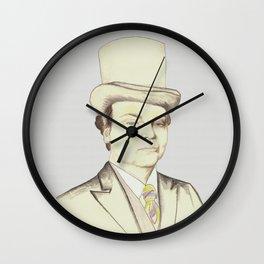 3. Rich Fulcher Wall Clock