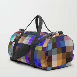 Nukekubi Duffle Bag
