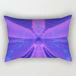 Deep Sea Starfish Rectangular Pillow