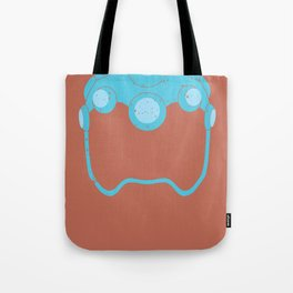 Hakan - Oil Coaster Tote Bag
