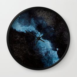 Space Chapter 2 Wall Clock