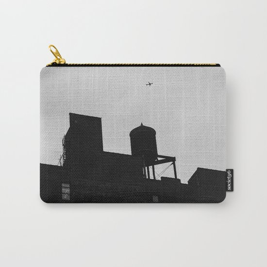 Chelsea Architecture III Carry-All Pouch