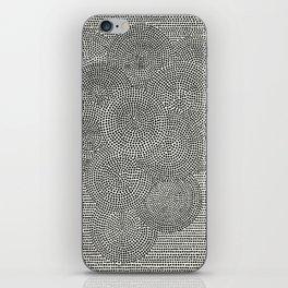 Million Reasons iPhone Skin